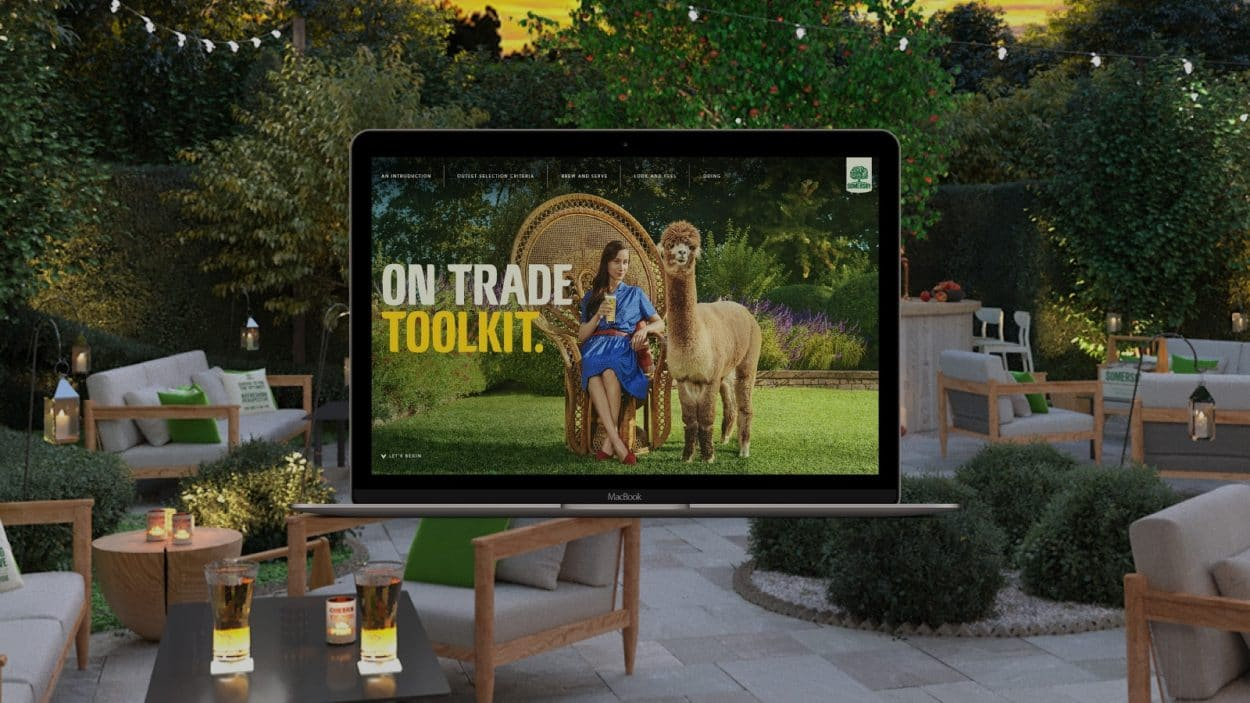 Somersby Global Toolkit