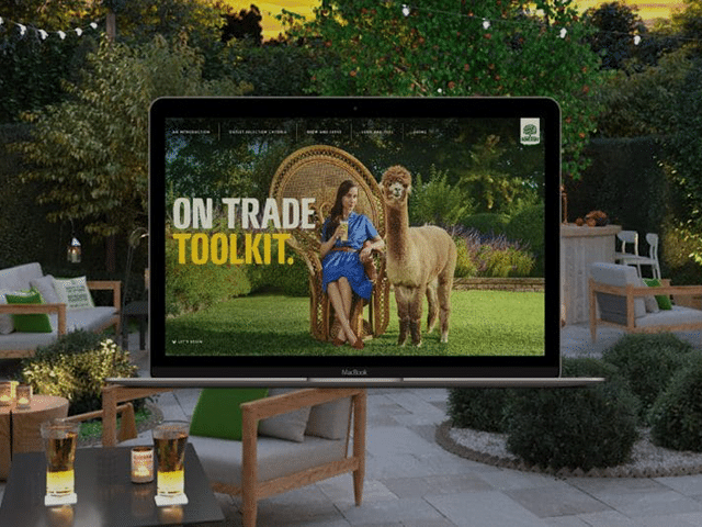 Somersby Global Toolkit Campaign