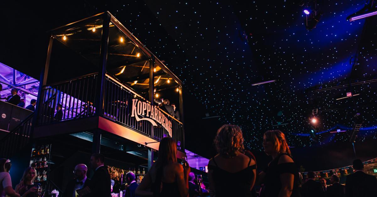 Kopparberg Publican Awards 2020